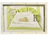 Ta-Panta-Baby-Sheets-Baby-Bear-Green